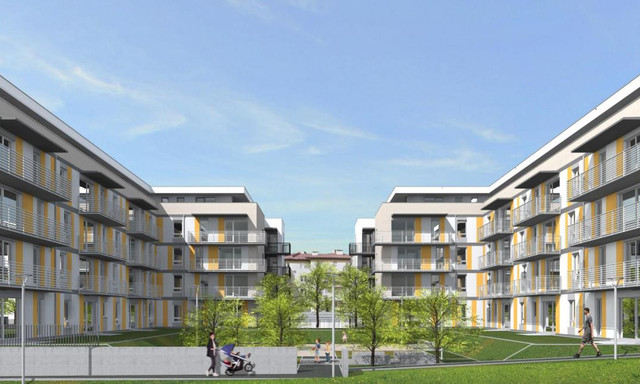 Mieszkanie na sprzedaż <span>Szczecin, Pogodno, Sadowskiego</span>