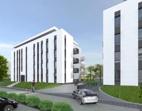 Mieszkanie w inwestycji APARTAMENTY POGODNO, Szczecin, 52 m²