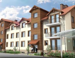 Morizon WP ogłoszenia | Mieszkanie w inwestycji Malownicze Tarasy, Kraków, 29 m² | 9858