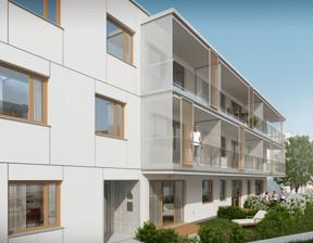 Mieszkanie w inwestycji Jaśminowy Mokotów, Warszawa, 63 m²