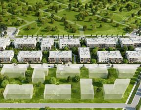 Mieszkanie w inwestycji Jaśminowy Mokotów, Warszawa, 62 m²
