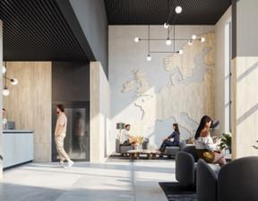 Mieszkanie w inwestycji Nowa Letnica, Gdańsk, 52 m²