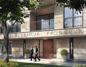 Komercyjne w inwestycji Rezydencja Fryderyk, Warszawa, 215 m²