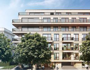 Komercyjne w inwestycji Rezydencja Fryderyk, Warszawa, 79 m²