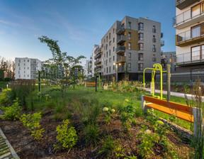 Mieszkanie w inwestycji Miasto Moje, Warszawa, 58 m²
