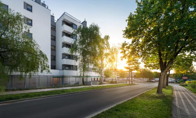 Mieszkanie na sprzedaż <span>Poznań, Grunwald, ul. Kamiennogórska</span>