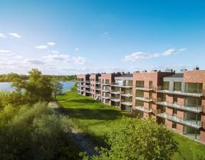 Mieszkanie w inwestycji Stara Cegielnia, Poznań, 48 m²