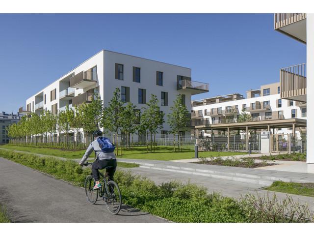 Morizon WP ogłoszenia | Mieszkanie w inwestycji Zielone Bemowo, Warszawa, 117 m² | 8326