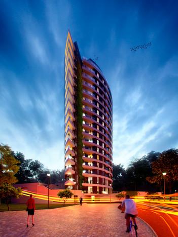 Morizon WP ogłoszenia | Mieszkanie w inwestycji ST 55, Rzeszów, 56 m² | 9024