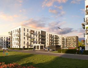 Mieszkanie w inwestycji Murapol Nowy Złocień, Kraków, 37 m²