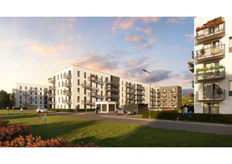 Mieszkanie na sprzedaż <span>Kraków, Bieżanów-Prokocim, ul. Agatowa</span> 1