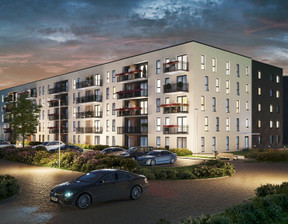 Mieszkanie w inwestycji Murapol Nowy Złocień, Kraków, 39 m²