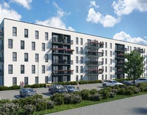 Mieszkanie w inwestycji Murapol Nowy Złocień, Kraków, 40 m²