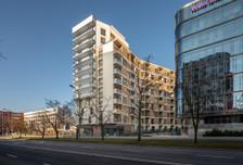 Mieszkanie w inwestycji Holm House, Warszawa, 63 m²