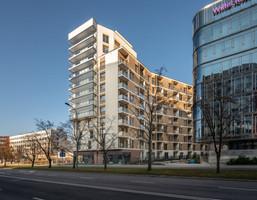 Morizon WP ogłoszenia | Mieszkanie w inwestycji Holm House, Warszawa, 28 m² | 3714