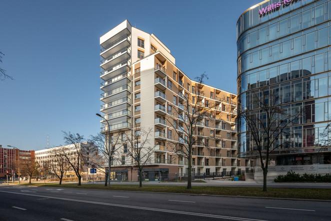 Morizon WP ogłoszenia | Mieszkanie w inwestycji Holm House, Warszawa, 29 m² | 3750