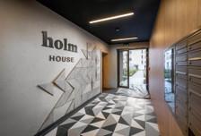 Mieszkanie w inwestycji Holm House, Warszawa, 31 m²