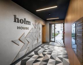 Mieszkanie w inwestycji Holm House, Warszawa, 28 m²