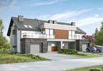 Morizon WP ogłoszenia | Dom w inwestycji PANORAMA GRABÓWKI, Wieliczka (gm.), 154 m² | 7110