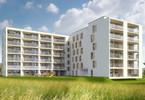 Morizon WP ogłoszenia | Mieszkanie w inwestycji OSIEDLE GRANATOWA, Lublin, 57 m² | 9131