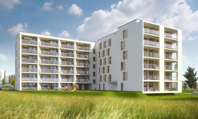 Mieszkanie na sprzedaż <span>Lublin, Węglin, ul. GRANATOWA</span>
