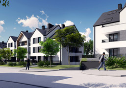 Morizon WP ogłoszenia | Nowa inwestycja - Aleja Zbożowa V, Wieliczka ul. Zbożowa, 50-106 m² | 8411