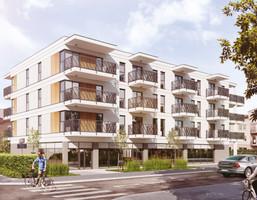 Morizon WP ogłoszenia | Mieszkanie w inwestycji Willa Park Hassów, Warszawa, 58 m² | 4400