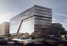 Biuro w inwestycji Tischnera Office, Kraków, 623 m²