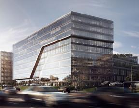 Biuro w inwestycji Tischnera Office, Kraków, 1500 m²