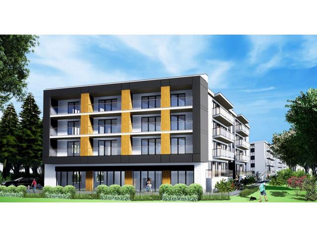 Morizon WP ogłoszenia | Mieszkanie w inwestycji Osiedle Trakt Lubelski, Warszawa, 59 m² | 0179