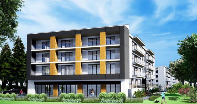 Morizon WP ogłoszenia | Mieszkanie w inwestycji Osiedle Trakt Lubelski, Warszawa, 46 m² | 0152
