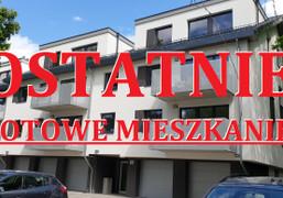 Morizon WP ogłoszenia | Nowa inwestycja - Badury, Wrocław Swojczyce, 46-82 m² | 8438