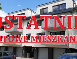 Morizon WP ogłoszenia | Mieszkanie w inwestycji Badury, Wrocław, 47 m² | 5483