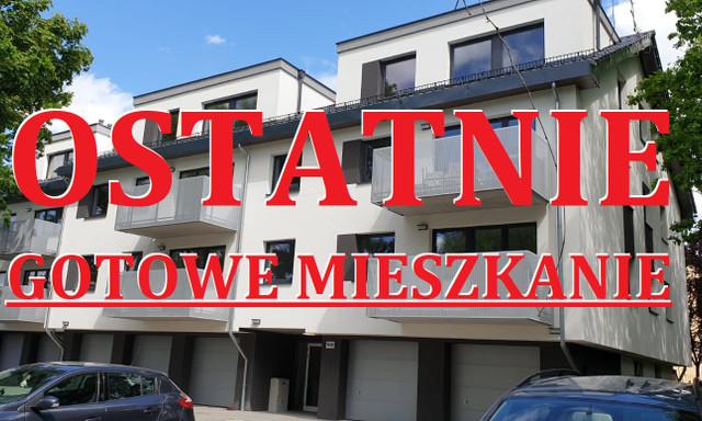 Mieszkanie na sprzedaż <span>Wrocław, Swojczyce, ul. Badury</span>