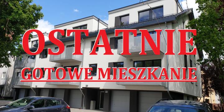 Morizon WP ogłoszenia | Nowa inwestycja - Badury, Wrocław Swojczyce, 40-82 m² | 8438
