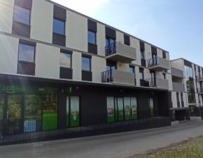 Mieszkanie w inwestycji Gorlicka, Wrocław, 72 m²