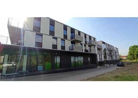 Mieszkanie na sprzedaż <span>Wrocław, Psie Pole, ul. Gorlicka 61</span> 1