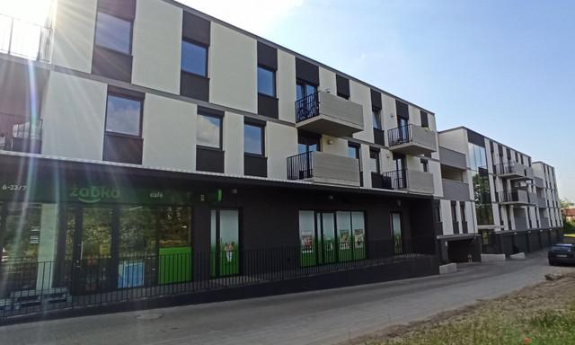 Komercyjne na sprzedaż <span>Wrocław, Psie Pole, ul. Gorlicka 61</span>