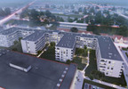 Mieszkanie w inwestycji Ząbki ul. MIŁA 2 II, Ząbki, 51 m²   Morizon.pl   9718 nr4