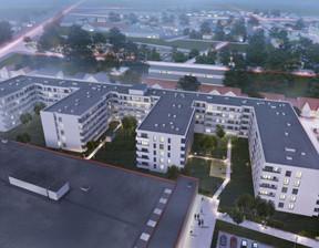 Mieszkanie w inwestycji Ząbki ul. MIŁA 2 II, Ząbki, 69 m²