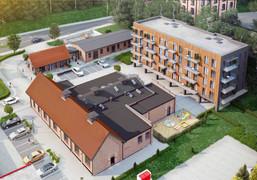 Morizon WP ogłoszenia | Nowa inwestycja - Apartamenty & Lofty Dragonów, Olsztyn Wojska Polskiego, 30-245 m² | 8443