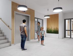 Mieszkanie w inwestycji Osiedle przy Błoniach, Rumia, 53 m²