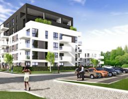 Morizon WP ogłoszenia | Mieszkanie w inwestycji Nowy Sikornik, Gliwice, 39 m² | 8442