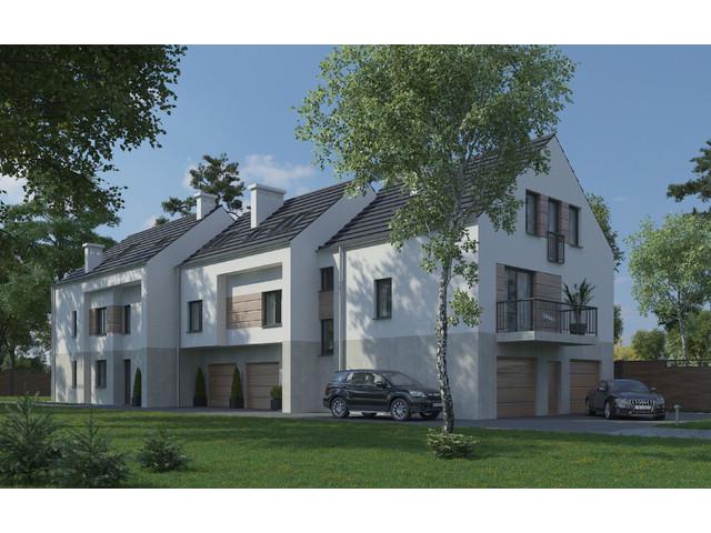 Morizon WP ogłoszenia   Mieszkanie w inwestycji Apartamenty nad Wilgą, Kraków, 100 m²   1720
