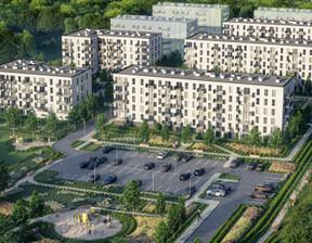 Mieszkanie w inwestycji Park Południe, Gdańsk, 53 m²