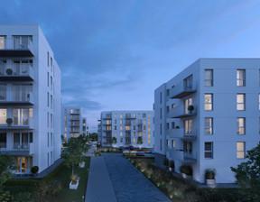 Mieszkanie w inwestycji Park Południe, Gdańsk, 51 m²