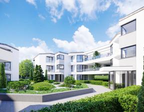 Mieszkanie w inwestycji Jesionova, Kraków, 56 m²