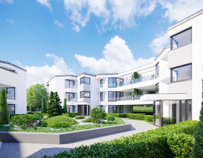 Mieszkanie w inwestycji Jesionova, Kraków, 97 m²