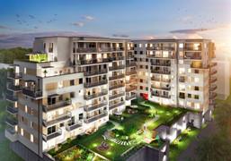 Morizon WP ogłoszenia | Nowa inwestycja - Comfort City Rubin, Warszawa Tarchomin, 30-65 m² | 8488