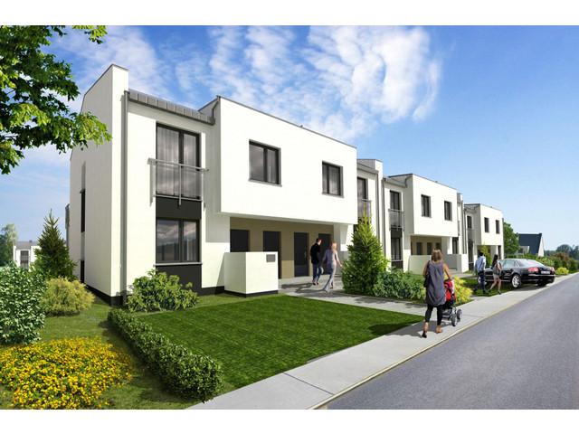 Morizon WP ogłoszenia   Mieszkanie w inwestycji Nowa Perspektywa, Pruszcz Gdański, 70 m²   4829